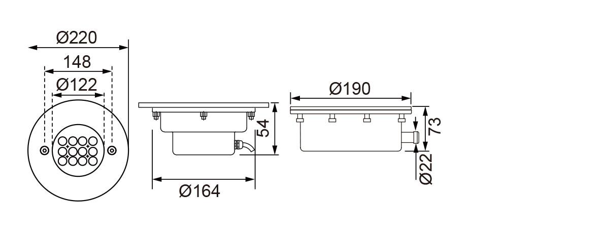 HJ-RC-SS220