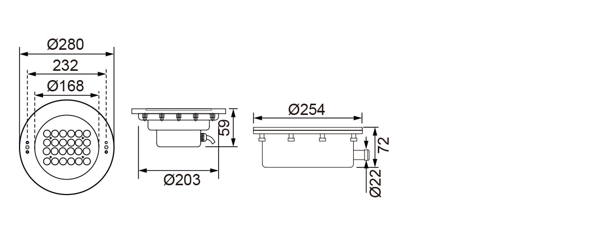HJ-RC-SS280