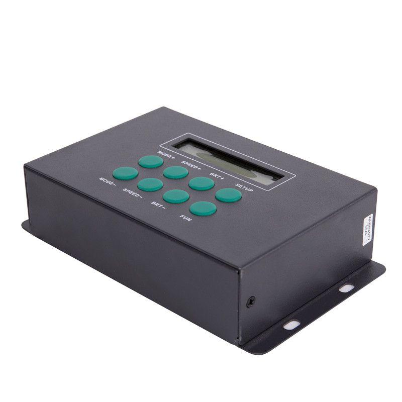 DMX512控制台