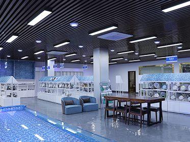 广州华进泳池灯具有限公司